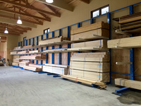 0130 木材の集約保管と作業効率の改善 (株)森本製材所