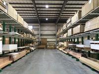 0137 住宅関連諸資材の保管と入出荷作業効率の改善 (株)グリーンハウザー