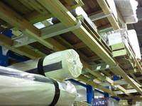0146 パレット管理する邸別集荷した商品の荷捌き効率化と保管量UP (株)シンケン
