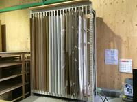 0151 少量多品種な薄くて変形しやすい板材の保管 久保産業(株)