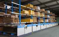 0156 木造住宅用構造材の材料保管および管理 熊谷木材工業(株)