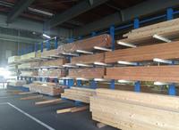 0166 ピッキング作業時間を短縮し加工機の能力をフル活用するためのバーラック (株)奈良木建