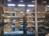 0172 造作材の種類別保管 あさひ木材(株)