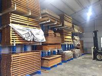 0186 6尺材保管用バーラック (株)榎戸材木店