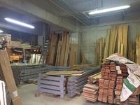 210 木材乾燥保管用バーラック(株)はしもと住宅店