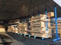 224 プレカット完成品の品質保持及び社内物流の改善 熊谷木材工業(株)