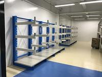 226 排水管や管工事部品の保管ラック S社