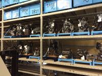271 自動車部品(エンジンやミッション)を保管するための鋼製パレット (有)岡野自動車商会