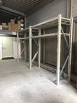 307 酒樽を収納するためのパレットラック A社