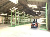 354 3m・4m・5m・6m構造材用邸別ピッキングラック ナイス(株)前橋市場・前橋営業所
